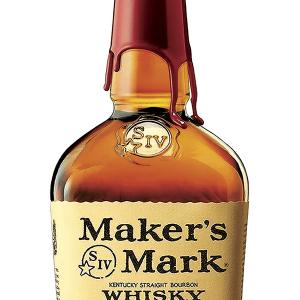Bourbon Maker's Mark 70cl