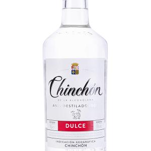 Anís Chinchon Dulce 1 Litro