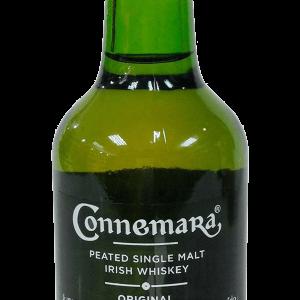 Whisky Connemara Irish Malta Miniatura 5cl