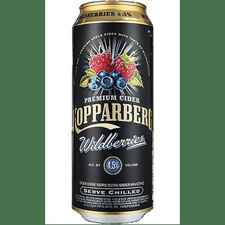 Sidra Kopparberg Wildberries 50cl Caja 24 Latas