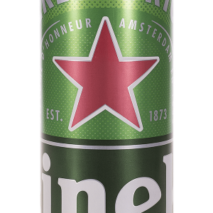 Cerveza Heineken Lata 50cl Caja 24 u.