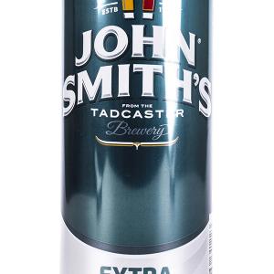 Cerveza John Smith Lata 50cl Caja 24 Latas