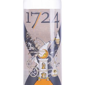 Tónica Seventeen 1724 Botellín 20cl Caja 24 u.