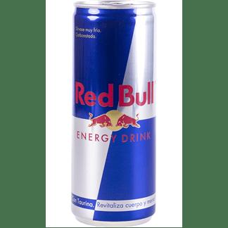 Red Bull Caja 25cl Caja 24 Latas
