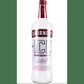 Vodka Smirnoff Ice 27cl Caja 24 Botellas