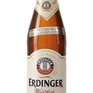 Cerveza Erdinger Weissber 50cl Caja 12 Unidades
