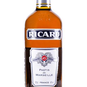 Pastis Ricard 1 Litro