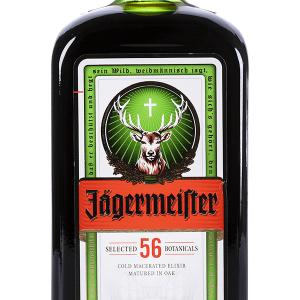 Licor Jägermeister 70cl
