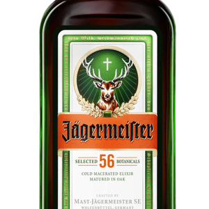 Licor Jägermeister Botellín 10cl
