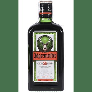 Licor Jägermeister Botellín 35cl