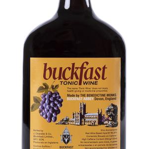 Buckfast Tonic Wine Tinto 35cl