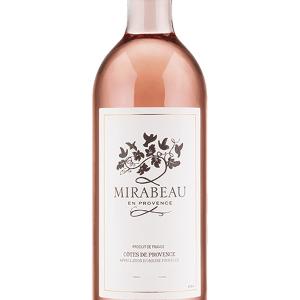 Mirabeau Classic Rosado 75cl