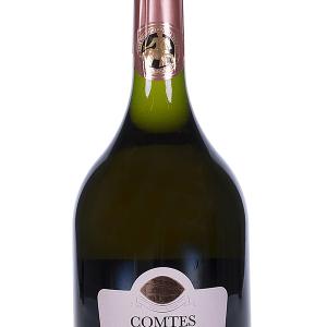 Taittinger Comtes de Champagne Rosé