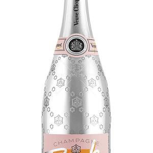Veuve Clicquot Rich Rosé 75cl