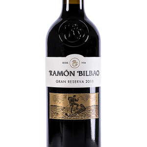 Ramón Bilbao Gran Reserva 75cl