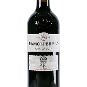 Ramón Bilbao Tinto Crianza 75cl