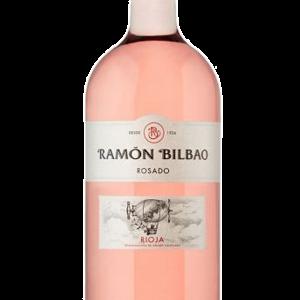 Ramón Bilbao Rosado Magnum 150cl