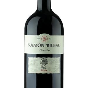 Ramón Bilbao Tinto Crianza Magnum 150cl
