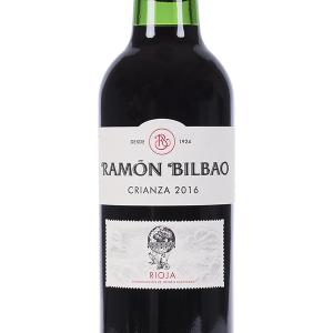 Ramón Bilbao Tinto Crianza 37cl
