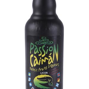 Licor Passion Caimán Miniatura 4cl