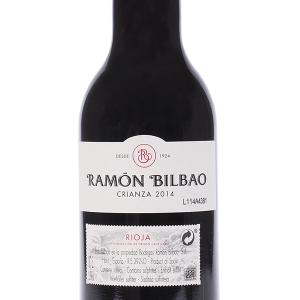 Ramón Bilbao Tinto Crianza 20cl