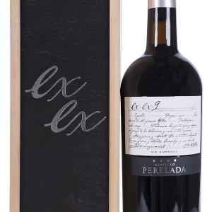 Perelada Ex Ex 75cl