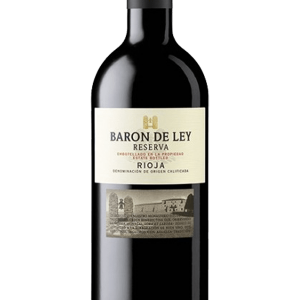 Baron De Ley Reserva Tinto Magnum 150cl