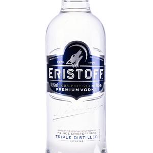 Vodka Eristoff 70cl