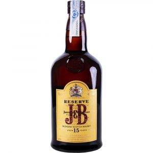 Whisky JB 15 Años 70cl