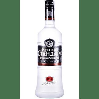 Vodka Russian Estandar 70cl