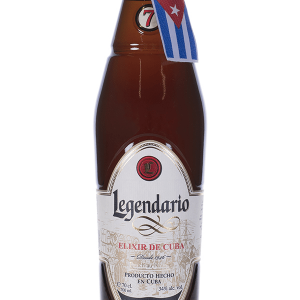 Ron Legendario Elixir 7 Años 70cl