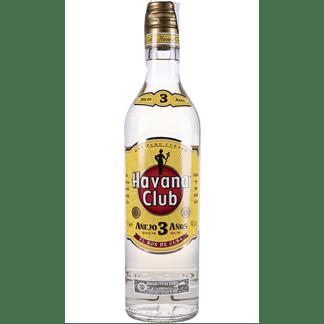 Ron Havana Club 3 Años 70cl