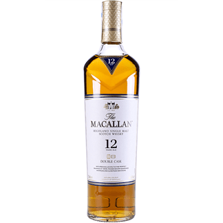 Whisky Macallan 12 Años Double Cask 70cl