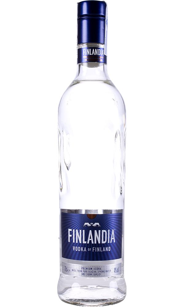 Vodka Finlandia 70cl
