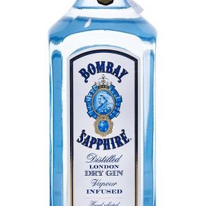 Gin Bombay Sapphire sin Dosificador 70cl