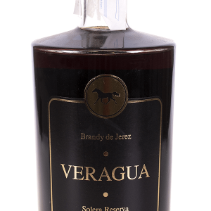 Brandy Veragua Solera Reserva 70cl