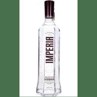 Vodka Russian Imperia 1 Litro