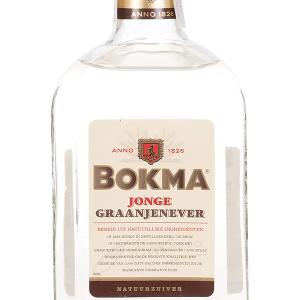Gin Bokma 1 Litro