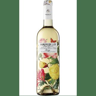 Barón de Ley Blanco Semi Dulce Sauvignon Blanc 75cl