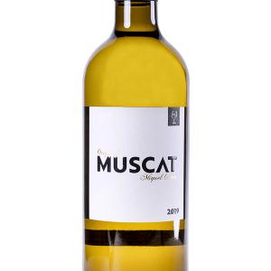 Miquel Oliver Muscat Blanco 75cl