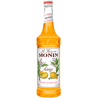 Jarabe Monín Mango 70cl