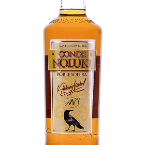 Brandy Conde Noluki 30 Grados 1 Litro