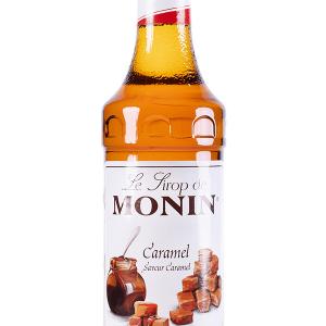 Jarabe Monín Caramelo 70cl