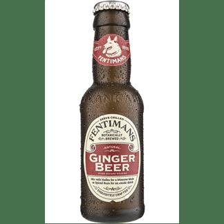 Fentimans Ginger Beer Caja 24 Botellines 20cl