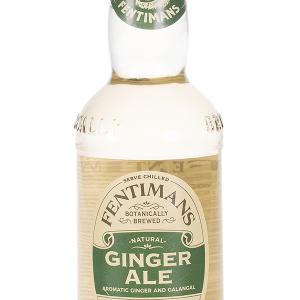 Fentimans Ginger Ale 0,200 P-4 C-24