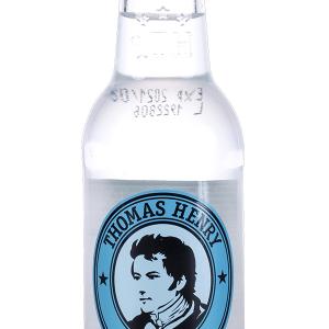 Tónica Thomas Henry Soda Water Caja 24 Botellines 20cl