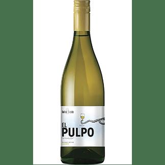 El Pulpo 'Chardonnay' Blanco 75cl