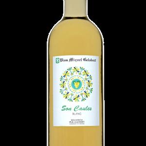 Miquel Gelabert Son Caules Blanco 75cl