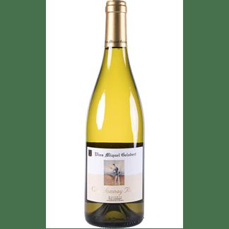 Miquel Gelabert Chardonnay Blanco 75cl
