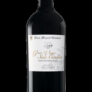 Miquel Gelabert Gran Vinya Son Caules Tinto 75cl